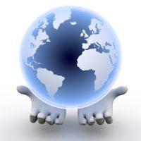 地球環境を考える