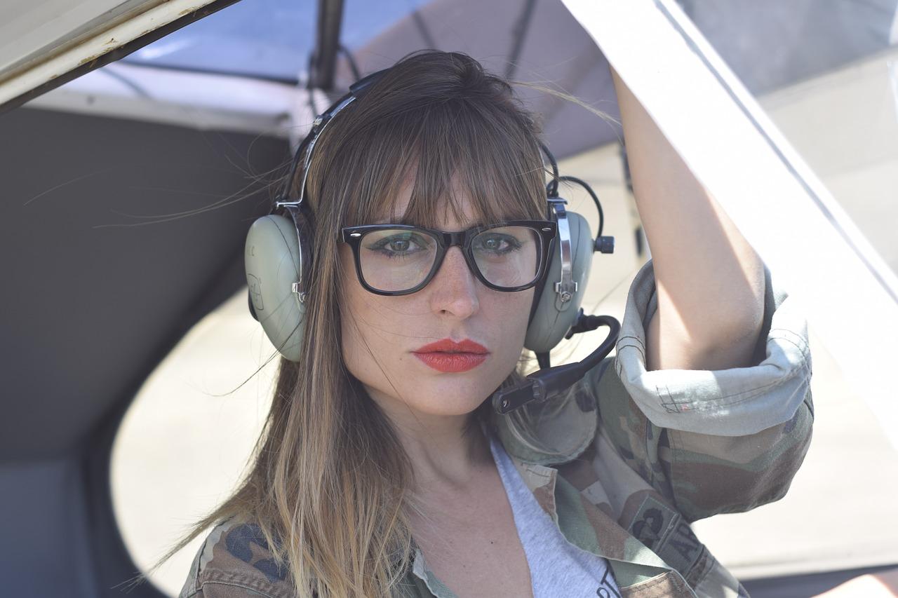 FX・ハイロット運転のコツ